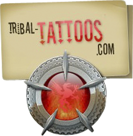 Tribal-tattoos.com Logo